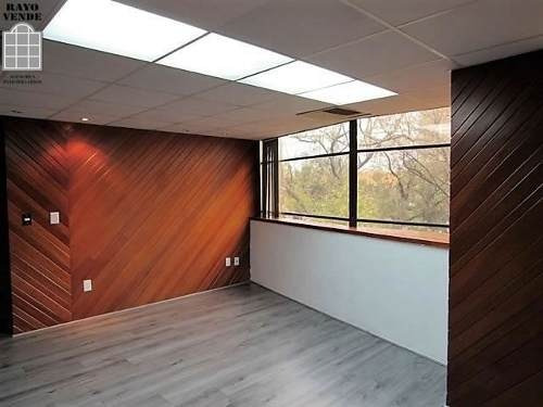 (crm-5206-1209)  oficina en renta rio churubusco