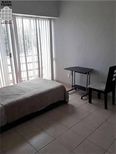 (crm-5206-1216)  departamento nuevo en tizapan