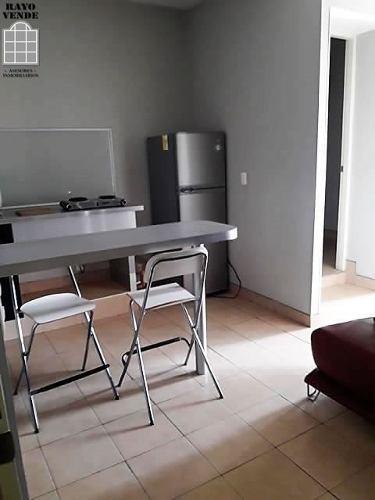 (crm-5206-1217)  departamento nuevo en tizapan
