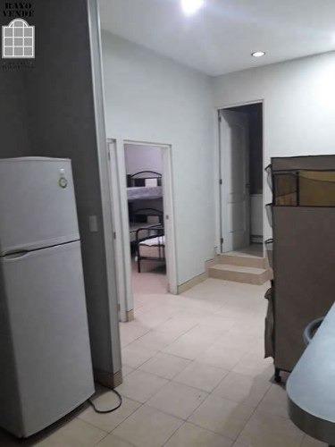 (crm-5206-1220)  departamentos nuevos en tizapan
