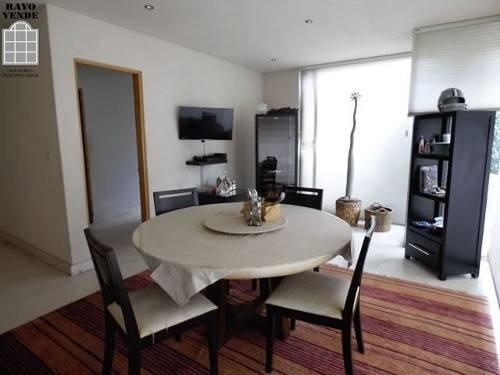 (crm-5206-1276)  condominio horizontal en venta pedregal