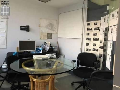 (crm-5206-1277)  oficina en la mejor zona de tizapan san angel
