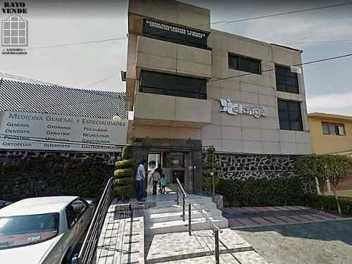 (crm-5206-1280)  espacios en renta para consultorios u oficinas administrativas