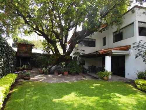 (crm-5206-133)  casa en venta con vigilancia en tlacopac