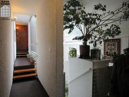 (crm-5206-157)  casa en venta san angel inn doble altura