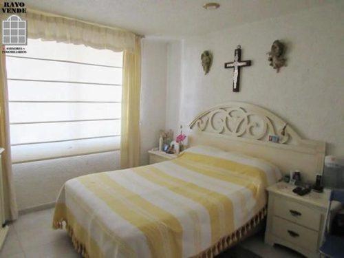 (crm-5206-288)  casa en condominio horizontal de una sola planta.