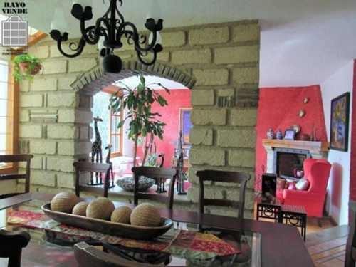 (crm-5206-298)  condominio horizontal san pedro martir paraje tetenco