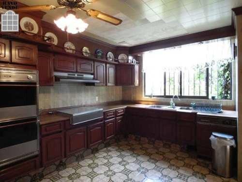 (crm-5206-323)  casa en venta jardines del pedregal una planta doble entrada