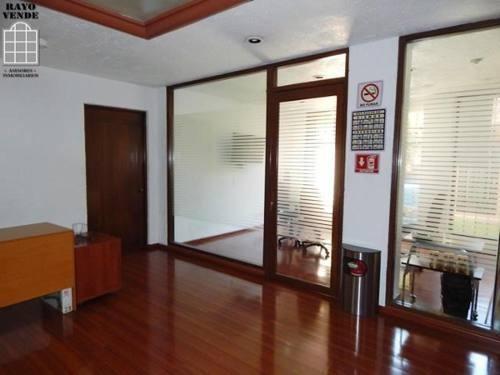 (crm-5206-336)  oficinas corporativas en venta daniel garza