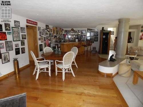 (crm-5206-370)  condominio horizontal en venta pedregal