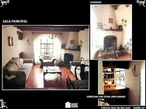 (crm-5206-378)  hermosa casa con imponente construcción medieval