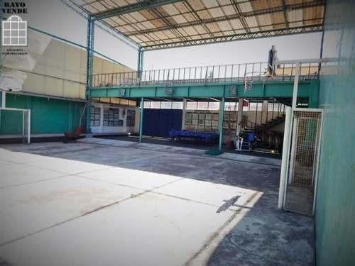 (crm-5206-379)  terreno y edificio con tres departamentos en venta en tlalpan