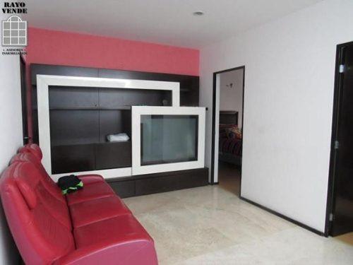 (crm-5206-391)  condominio horizontal privada san francisco