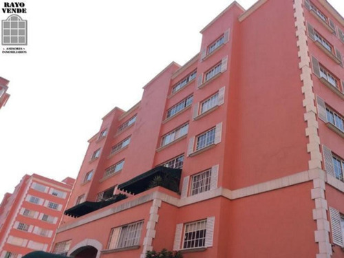 (crm-5206-420)  departamento en venta pedregal de coyoacan