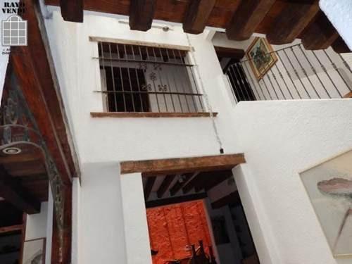 (crm-5206-474)  casa en renta pedregal