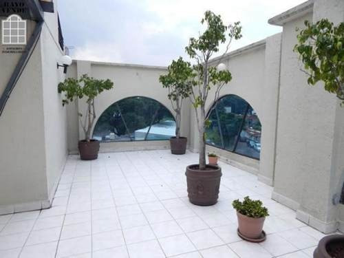(crm-5206-491)  magnífico penthouse exterior en club de golf