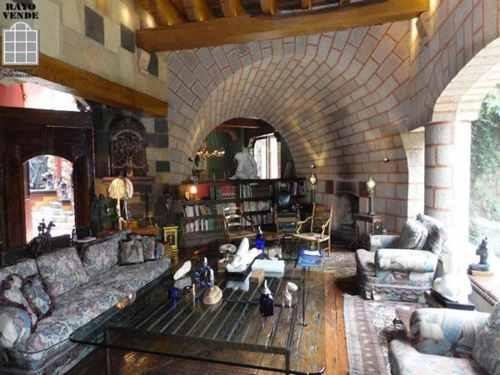 (crm-5206-534)  casa en venta joya colonial san jeronimo aculco