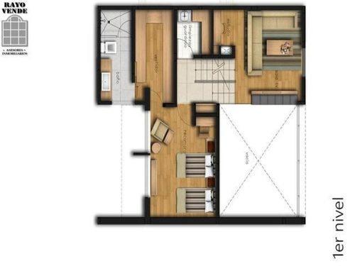 (crm-5206-546)  excelente desarrollo condominio horizontal entrega inmediata en las aguilas