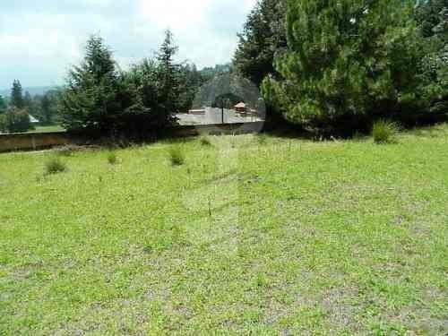 (crm-5206-60)  terreno en venta en la zona de ranchos del ajusco
