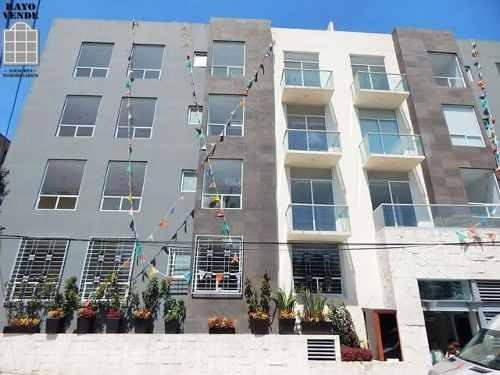 (crm-5206-623)  departamento residencial