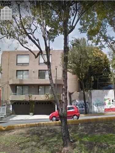 (crm-5206-642)  edificio nuevo con tres departamentos san jeronimo