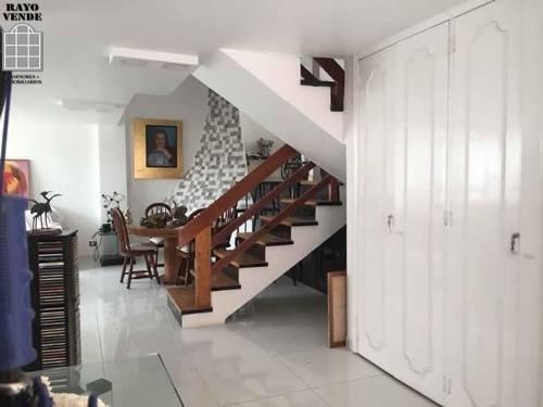 (crm-5206-690)  casa en renta colinas del sur
