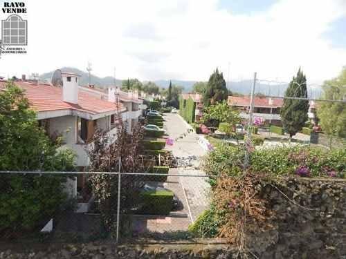 (crm-5206-698)  condominio horizontal en venta tepepan