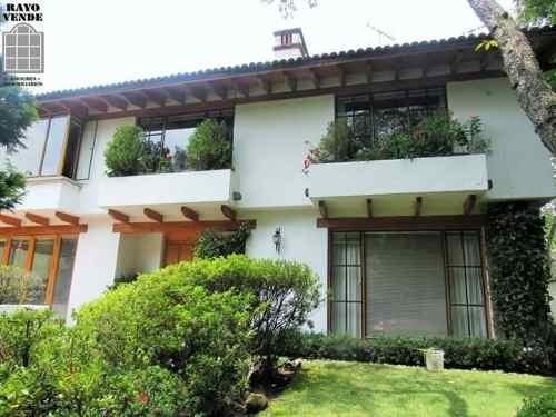 (crm-5206-705)  casa en venta con vigilancia rancho tenis