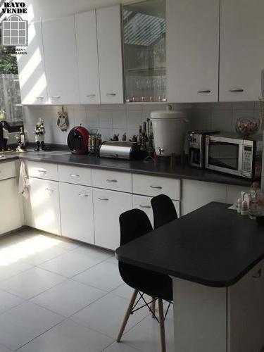 (crm-5206-721)  casa venta y renta, fuente de las aguilas, naucalpan