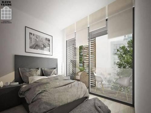 (crm-5206-74)  pent house nuevo martinez del rio ph 04