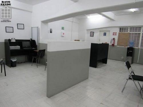 (crm-5206-748)  edificio comercial en venta centro cdmx
