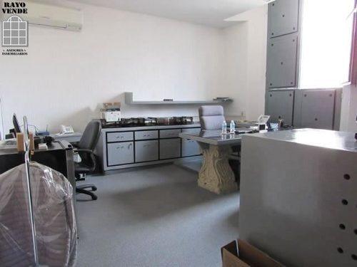 (crm-5206-762)  edificio en renta centro cdmx