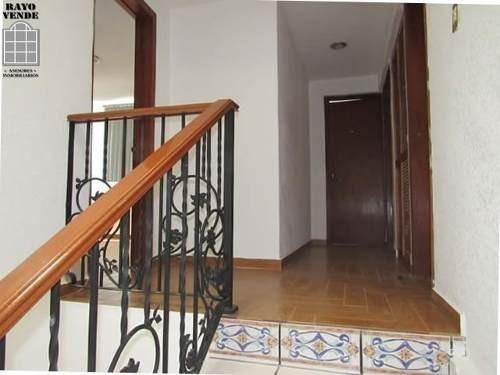 (crm-5206-768)  condominio horizontal en venta miguel hidalgo