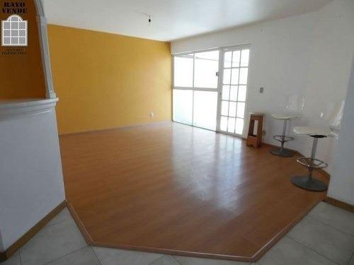 (crm-5206-805)  casa en venta rincon del pedregal en tlalpan