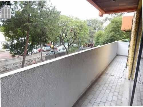 (crm-5206-824)  departamento en renta parque san andres