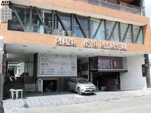 (crm-5206-835)  local comercial plaza vista pedregal