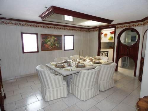 (crm-5206-840)  casa sola en pedregal