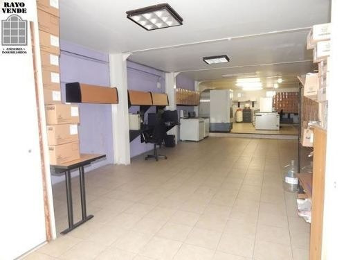 (crm-5206-841)  edificio comercial y de oficinas en calzada de tlalpan