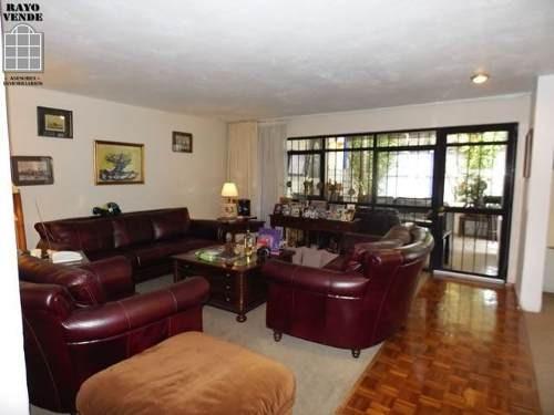 (crm-5206-842)  casa en venta en el centro de tlalpan