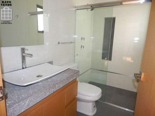 (crm-5206-850)  casa en venta nueva fraccionamiento con vigilancia floresta coyoacan