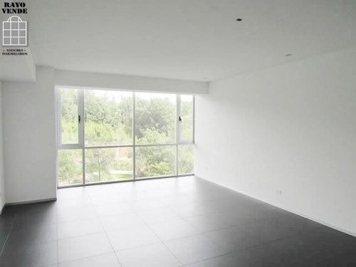(crm-5206-862)  precioso departamento interior en citta san jerónimo