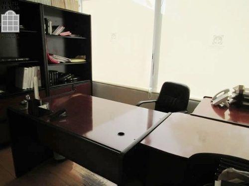 (crm-5206-868)  excelentes oficinas como nuevas en chapultepec