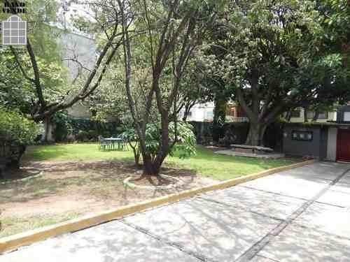 (crm-5206-885)  departamento en renta del valle av. coyoacan