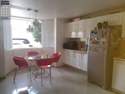 (crm-5206-929)  linda casa en condominio