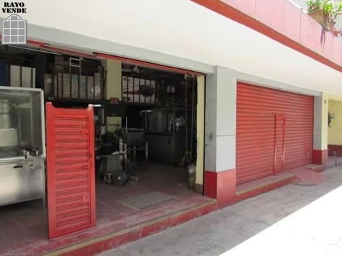 (crm-5206-941)  local comercial para bodega oficina o taller