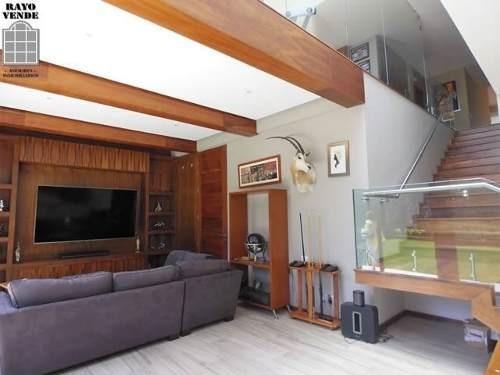 (crm-5206-960)  casa nueva en venta pedregal