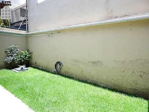(crm-5206-962)  casa en venta con vigilancia en prados de coyoacan