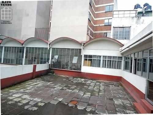(crm-5206-998)  bodega y oficinas cerca de constituyentes y chapultepec