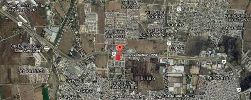 (crm-5268-11)  terreno renta para proyecto, carretera león-silao