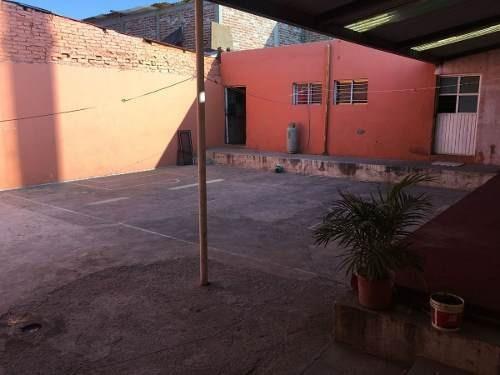 (crm-5268-252)  casa para uso comercial en esquina, león, gto., mariano escobedo
